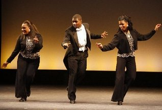 All About Tap Dancing - Dance 100
